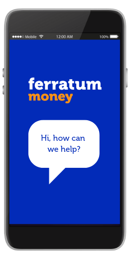 Ferratum UK Loans